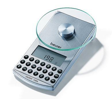 Весы диетические BEURER DS81