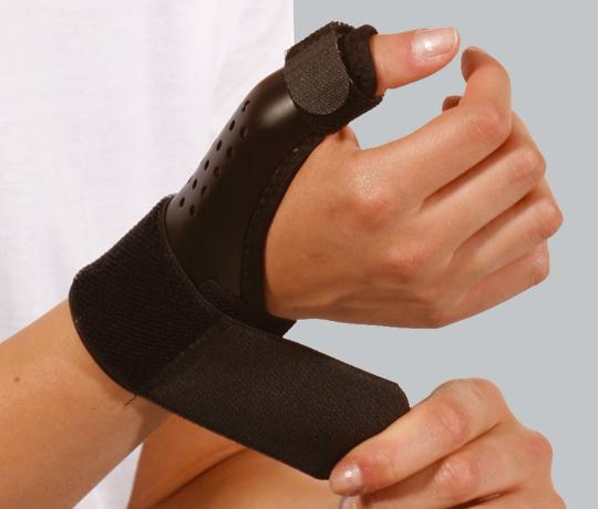 Ортез для большого пальца своими руками