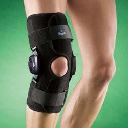 Ортез на коленный сустав фирмы орро чем лечить воспаленные суставы на руках