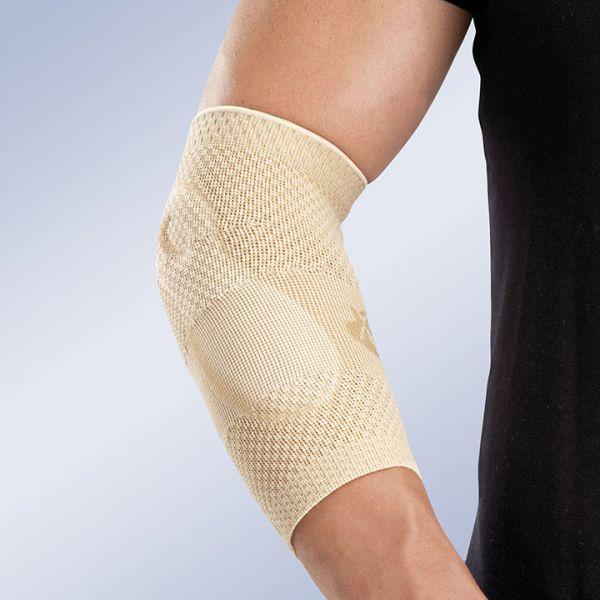 Бандаж эластичный на локтевой сустав можно ли греть плечевой сустав при артрозе