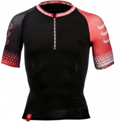 Майка Cosmpressport - TRAIL RUNNING SHIRT с рукавом