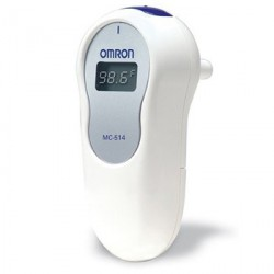Термометр OMRON Gentle Temp 510 (MC-510-E2)